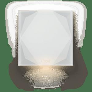 Für das Designer Smart Home: Unseren beliebten Touch Taster gibt es auch im edlen, rahmenlosen Design mit sensitiver, hochwertiger Echtglas-Oberfläche. Damit bedienen Sie Beleuchtung, Beschattung und Zentralfunktionen in Ihrem Smart Home gewohnt einfach und stilecht – mit einer sanften Berührung.
