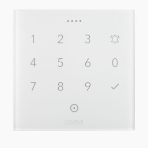 NFC Code Touch for Nano Weiß