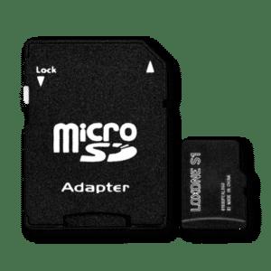 Die 8GB Industrie SD Karte ist geeignet für den Miniserver sowie für den Miniserver (Go). Die SD Karten unterscheiden sich in der ausgelieferten Firmware. Diese können Sie nach Bedarf mit Hilfe der Loxone Config anpassen. Bitte verwenden Sie daher ausschließlich von Loxone freigegebene SD Karten.