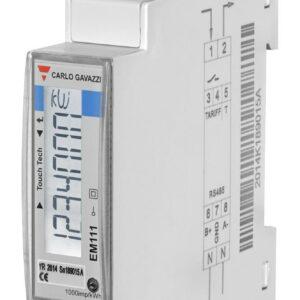 Energiezähler 1-phasig 43A